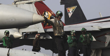 Сергей Ермаков: США пытаются сплотить НАТО, пугая страны-участницы войной с Россией