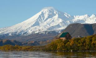 Молчавший 250 лет камчатский вулкан неожиданно проснулся