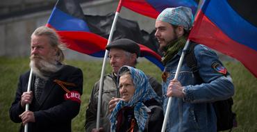 Алексей Самойлов: В течение полугода-года протестное движение на Украине приобретет новый характер