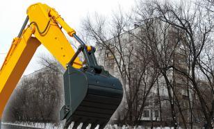 Московские девятиэтажки решено сносить