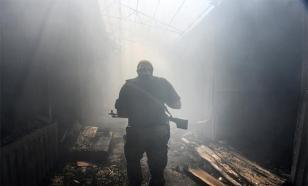 ВСУ атаковали Донбасс запрещенными боеприпасами