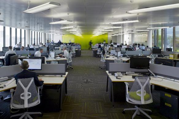 Чем болеют офисные работники?