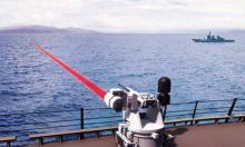 ВС РФ получили суперсовременное лазерное оружие