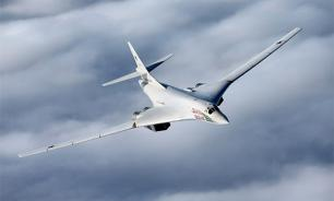 """Модернизированный """"Белый лебедь"""" сильно нервирует американских военных"""
