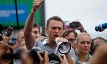 Демкоалиция: Из Новосибирска в Ниццу