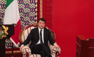 Политолог предсказал судьбу Италии после поражения Ренци