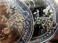 Европа рубит сук под своим же евро