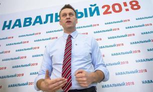 Царь горы: Навальный объявил себя победителем всеобщих праймериз оппозиции