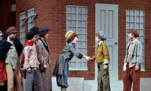 На выходных в Москве покажут мюзикл мирового уровня об Оливере Твисте