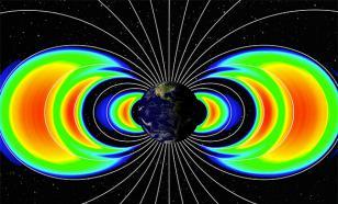 Ученые из США обвинили СССР в появлении новых радиационных поясов Земли