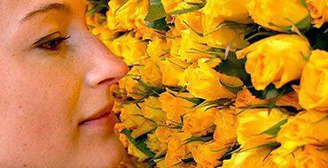 Россия празднует Международный женский день