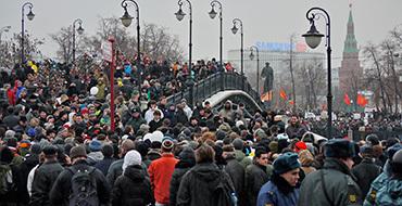 Константин Костин: Белоленточное движение давно закончилось