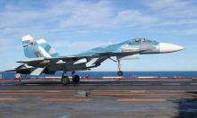 """Что означает потеря """"Адмиралом Кузнецовым"""" еще одного """"Су-33""""?"""