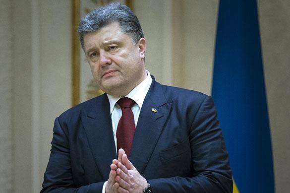 """Порошенко раскрыл тайну """"прочной"""" связи Украины и Евросоюза"""
