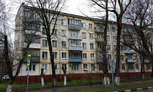 Реновация по-московски, или Предрешенный снос домов