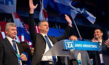 """""""Молодые партии изменят Хорватию до неузнаваемости"""""""