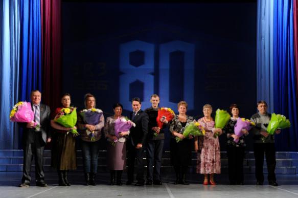 """Гендиректор корпорации УВЗ: """"Люди – это главное достояние Уралвагонзавода"""""""