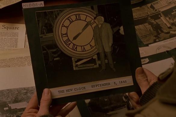 Путешествие во времени — это вполне реально