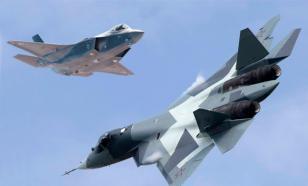 В России готовы начать промышленное производство новейших Т-50