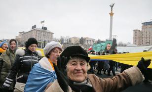 Украинская экономика вернется на уровень 90-х через 45 лет
