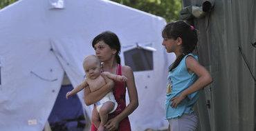 Украинские беженцы: братья или нахлебники? - Прямой эфир Pravda.Ru