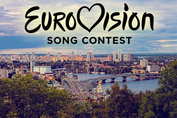 Условия, при которых Россия будет участвовать в Евровидении, назвала Украина
