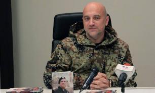 Прилепин: потери ВСУ в Донбассе превышают статистику в девять раз