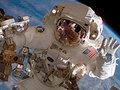 США строят батут для прыжков в космос