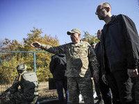 """Пушков: на Украине не премьер, а """"массовик-затейник"""""""