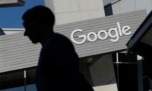 Россия заставила Google выполнять свои законы