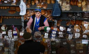 В Харькове покупатели устроили бунт после запрета говорить в магазинах на русском