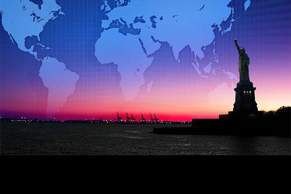"""Алексей МУХИН: """"На выборах в США воевали две еврейские общины"""""""