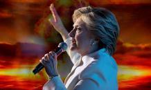 """Штаб Клинтон мог принимать деньги от """"Роснано"""""""