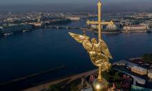 Петербург официально назван туристической столицей мира