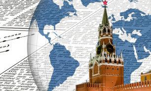 СМИ: Россия правит миром, несмотря на множество своих проблем