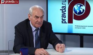 Леонид ИВАШОВ: мы подвиги не планируем, они у нас в рабочем порядке