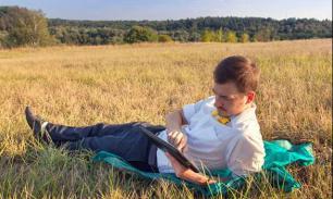 Новые три тысячи гектаров ярославской земли весной покроются лазоревыми цветами льна