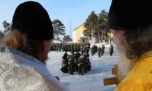 """Андрей Кураев: """"Облачение военного священника — личное дело каждого из них"""""""