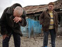 Российские правозащники передали  в ПАСЕ доклад о нарушениях прав человека на Украине