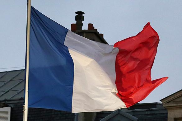 Зачем Франции Сирия и Кавказ?