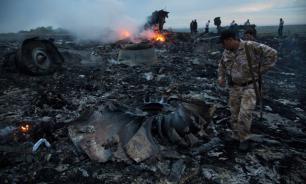 Родственники погибших в MH-17 начали судить Украину