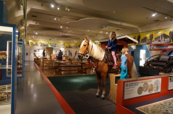 Музеи чайлдфри, или Как обуздать хамов
