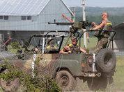 Байден не привез Украине оружие