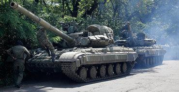 Борис Юлин: Источник оружия у обеих сторон общий - это советское оружие со складов