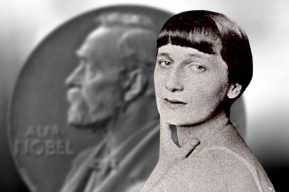 Анна Ахматова оказалась в рассекреченном списке нобелевских кандидатов 1966 года