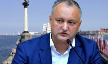 Президент Молдавии хочет вернуть обязательное изучение русского языка в школах
