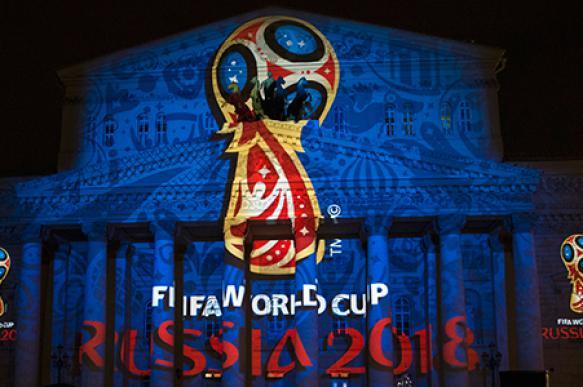 Началось? FIFA отобрала у России права на товарный знак ЧМ-2018