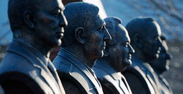 Памятники воинской славы должны иметь особый статус – эксперт