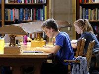 Больше трети россиян не читают книг