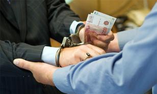 Социологи рассказали, какого наказания россияне хотят для взяточников